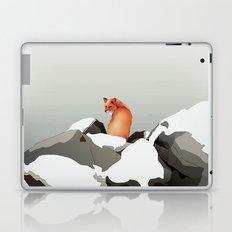Solitude II Laptop & iPad Skin