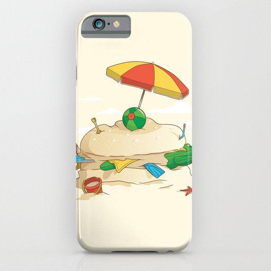Sandwich iPhone & iPod Case