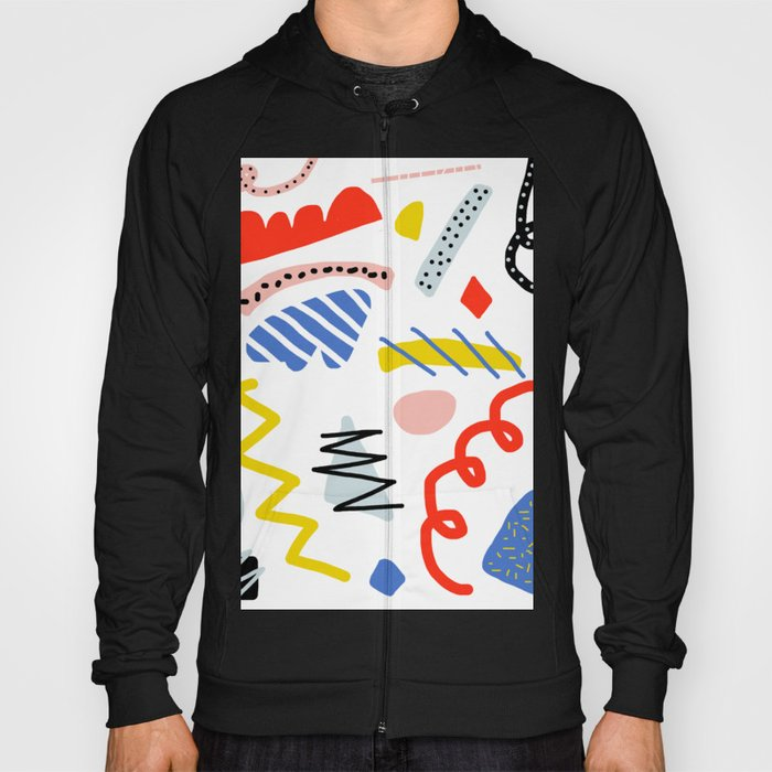 Memphis Zazzle Hoody