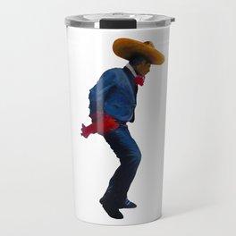 Baile Folklorico Travel Mug