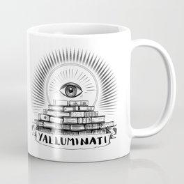 YALLUMINATI Coffee Mug