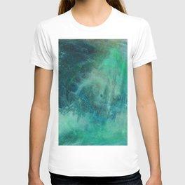 Abstract No. 318 T-shirt