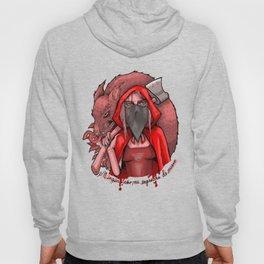 Red riding hood Hoody