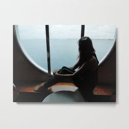 Surreal  Metal Print