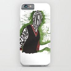Benson Slim Case iPhone 6s