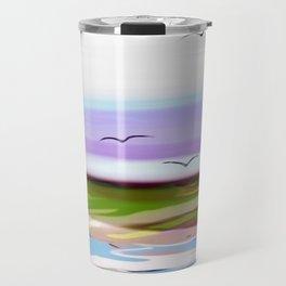 OCEAN TOUCH no5a Travel Mug