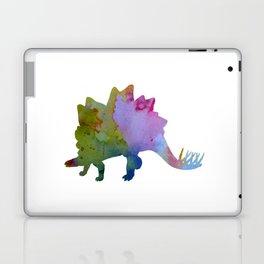 Stegosaurus Laptop & iPad Skin