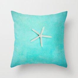 starfish-2 Throw Pillow