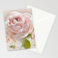 Romantic Recipe  Stationery Cards