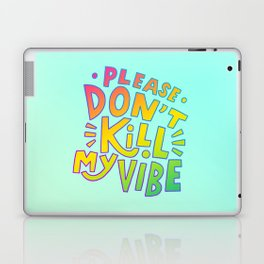 Kendrick Lamar for Kids Laptop & iPad Skin
