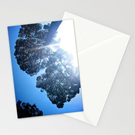Wiser than I Stationery Cards