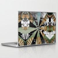 artpop Laptop & iPad Skins featuring ARTPOP I by Greg21