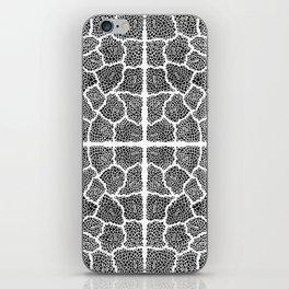 Bush iPhone Skin