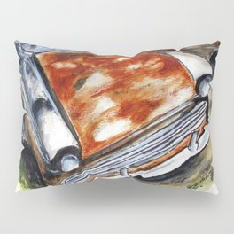 Junk Car No. 10 Pillow Sham
