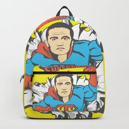 SuperTimmy 1 Backpack