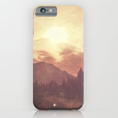 Kananaskis Country iPhone 6s Slim Case