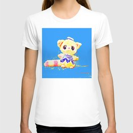 YOOHOO Pammee 3 T-shirt
