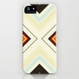 Scratch Harder iPhone Case