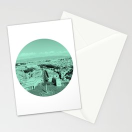 Vatican City Stationery Cards