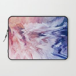 As the world forgets you Laptop Sleeve
