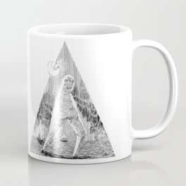 The Fresno Nightcrawler Coffee Mug