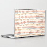circus Laptop & iPad Skins featuring CIRCUS by Kelli Murray