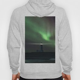 When the northern light appears Hoody