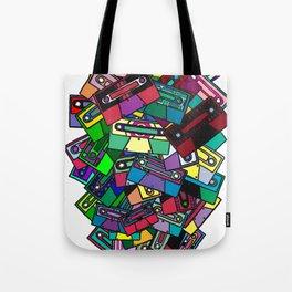 Music Binds Souls Tote Bag