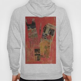 COLLAGE Hoody