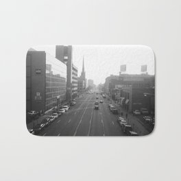 Detroit Bath Mat