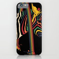 Over The Rainbow iPhone 6s Slim Case