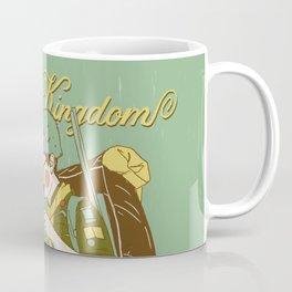 Moonrise Kingdom Poster Coffee Mug
