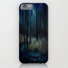 Forest Stream iPhone 6s Slim Case