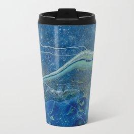 In Depths Unknown Travel Mug