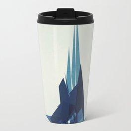 Frozen Domain Metal Travel Mug