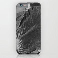 iris petal iPhone 6s Slim Case