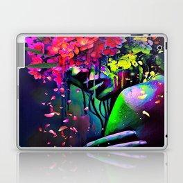 Midnight Ache Laptop & iPad Skin