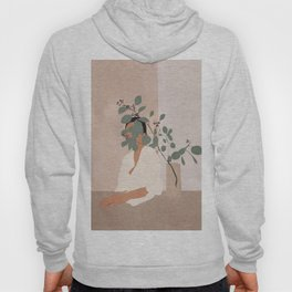 Behind the Leaves Hoody