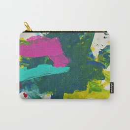 Sean's Art Carry-All Pouch
