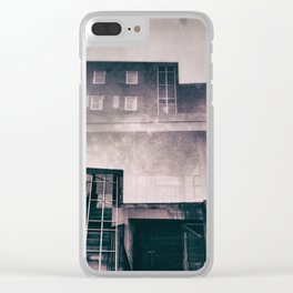 Urban Sherbrooke Clear iPhone Case