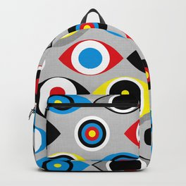 Eye on the Target Backpack
