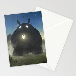 Mech-Toro Stationery Cards