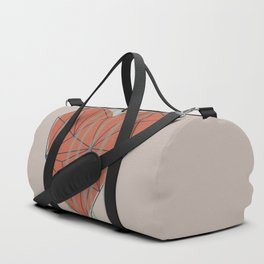 Love art pattern Duffle Bag