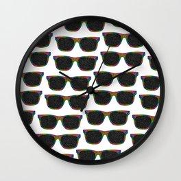Sunglasses Wall Clock