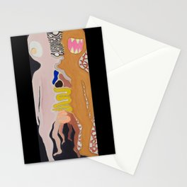 Wasn't Me Stationery Cards