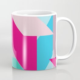 Abstracts colors Nr.3 Coffee Mug
