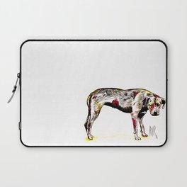 The sadness of streetdogs Laptop Sleeve
