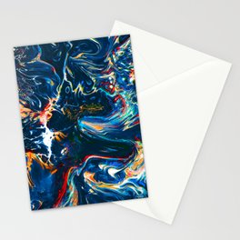 The Vulture Stationery Cards
