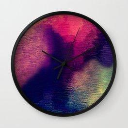 Heavenly Symphony Wall Clock