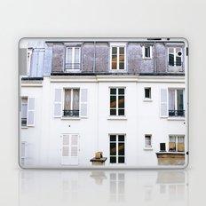 Paris Nº5 Laptop & iPad Skin